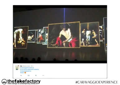 CARAVAGGIO EXPERIENCE THE FAKE FACTORY 2_00025