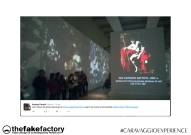 CARAVAGGIO EXPERIENCE THE FAKE FACTORY 2_00032