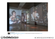 CARAVAGGIO EXPERIENCE THE FAKE FACTORY 2_00041