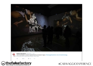 CARAVAGGIO EXPERIENCE THE FAKE FACTORY 2_00043