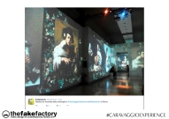 CARAVAGGIO EXPERIENCE THE FAKE FACTORY 2_00045