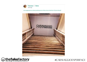 CARAVAGGIO EXPERIENCE THE FAKE FACTORY 2_00052