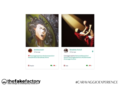 CARAVAGGIO EXPERIENCE THE FAKE FACTORY 2_00063