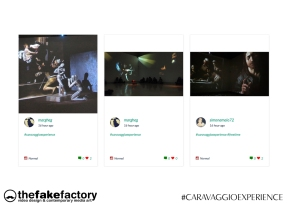 CARAVAGGIO EXPERIENCE THE FAKE FACTORY 2_00064