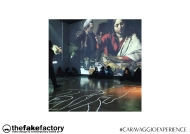 CARAVAGGIO EXPERIENCE THE FAKE FACTORY 2_00081