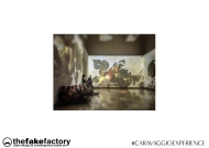 CARAVAGGIO EXPERIENCE THE FAKE FACTORY 2_00088