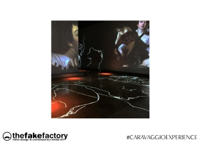 CARAVAGGIO EXPERIENCE THE FAKE FACTORY 2_00091