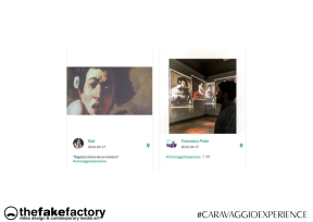 CARAVAGGIO EXPERIENCE THE FAKE FACTORY 2_00092