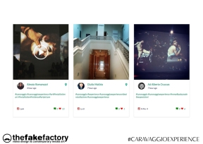 CARAVAGGIO EXPERIENCE THE FAKE FACTORY 2_00104