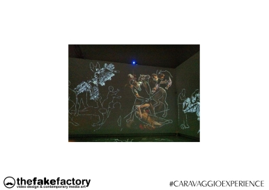 CARAVAGGIO EXPERIENCE THE FAKE FACTORY 2_00119