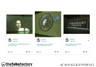 CARAVAGGIO EXPERIENCE THE FAKE FACTORY 2_00128