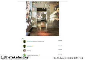 CARAVAGGIO EXPERIENCE THE FAKE FACTORY 2_00130