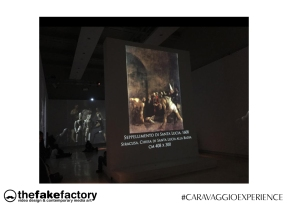 CARAVAGGIO EXPERIENCE THE FAKE FACTORY 2_00143