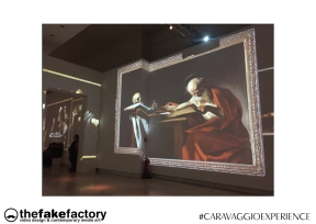 CARAVAGGIO EXPERIENCE THE FAKE FACTORY 2_00145