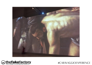 CARAVAGGIO EXPERIENCE THE FAKE FACTORY 2_00146