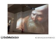 CARAVAGGIO EXPERIENCE THE FAKE FACTORY 2_00147