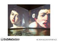 CARAVAGGIO EXPERIENCE THE FAKE FACTORY 2_00154