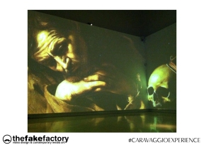 CARAVAGGIO EXPERIENCE THE FAKE FACTORY 2_00158