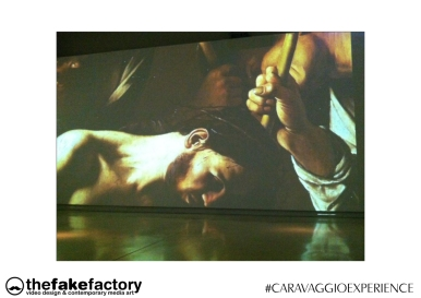 CARAVAGGIO EXPERIENCE THE FAKE FACTORY 2_00159