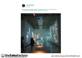 CARAVAGGIO EXPERIENCE THE FAKE FACTORY 2_00170