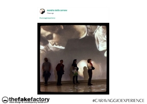 CARAVAGGIO EXPERIENCE THE FAKE FACTORY 2_00171