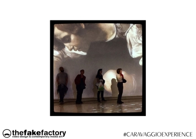 CARAVAGGIO EXPERIENCE THE FAKE FACTORY 2_00172