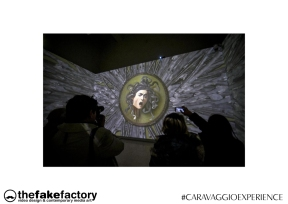 CARAVAGGIO EXPERIENCE THE FAKE FACTORY 2_00183