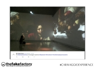CARAVAGGIO EXPERIENCE THE FAKE FACTORY 2_00187