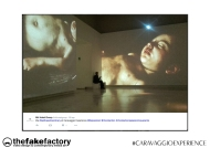 CARAVAGGIO EXPERIENCE THE FAKE FACTORY 2_00188