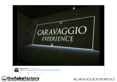 CARAVAGGIO EXPERIENCE THE FAKE FACTORY 2_00197