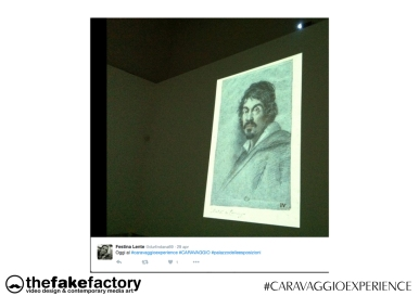 CARAVAGGIO EXPERIENCE THE FAKE FACTORY 2_00201