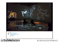 CARAVAGGIO EXPERIENCE THE FAKE FACTORY 2_00205