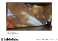 CARAVAGGIO EXPERIENCE THE FAKE FACTORY 2_00207