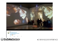 CARAVAGGIO EXPERIENCE THE FAKE FACTORY 2_00208