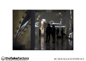 CARAVAGGIO EXPERIENCE THE FAKE FACTORY 2_00214