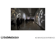 CARAVAGGIO EXPERIENCE THE FAKE FACTORY 2_00218