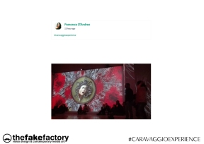 CARAVAGGIO EXPERIENCE THE FAKE FACTORY 2_00227