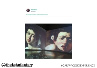 CARAVAGGIO EXPERIENCE THE FAKE FACTORY 2_00259