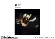 CARAVAGGIO EXPERIENCE THE FAKE FACTORY 2_00261