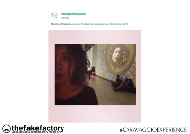 CARAVAGGIO EXPERIENCE THE FAKE FACTORY 2_00266