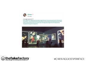 CARAVAGGIO EXPERIENCE THE FAKE FACTORY 2_00280