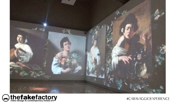 CARAVAGGIO EXPERIENCE THE FAKE FACTORY 2_00002