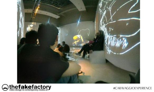 CARAVAGGIO EXPERIENCE THE FAKE FACTORY 2_00004