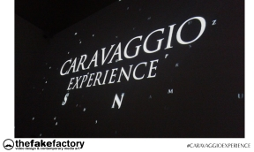 CARAVAGGIO EXPERIENCE THE FAKE FACTORY 2_00006