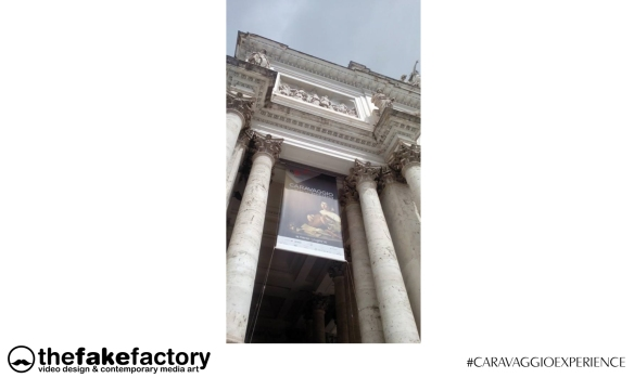 CARAVAGGIO EXPERIENCE THE FAKE FACTORY 2_00008