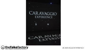 CARAVAGGIO EXPERIENCE THE FAKE FACTORY 2_00011
