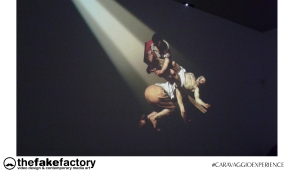 CARAVAGGIO EXPERIENCE THE FAKE FACTORY 2_00013