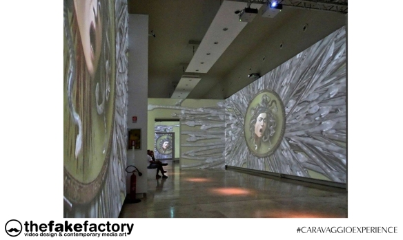 CARAVAGGIO EXPERIENCE THE FAKE FACTORY 2_00014