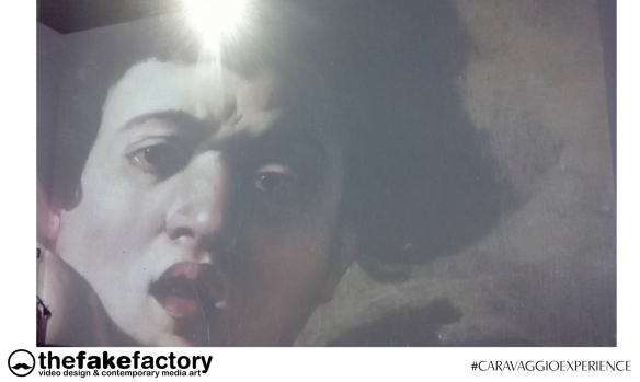 CARAVAGGIO EXPERIENCE THE FAKE FACTORY 2_00024