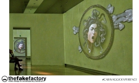 CARAVAGGIO EXPERIENCE THE FAKE FACTORY 2_00030